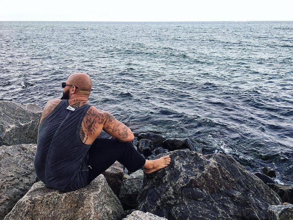 Татуировки Джигана