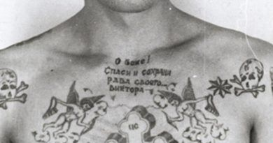 russian criminal tattoo fuel damon murray interview crop photo