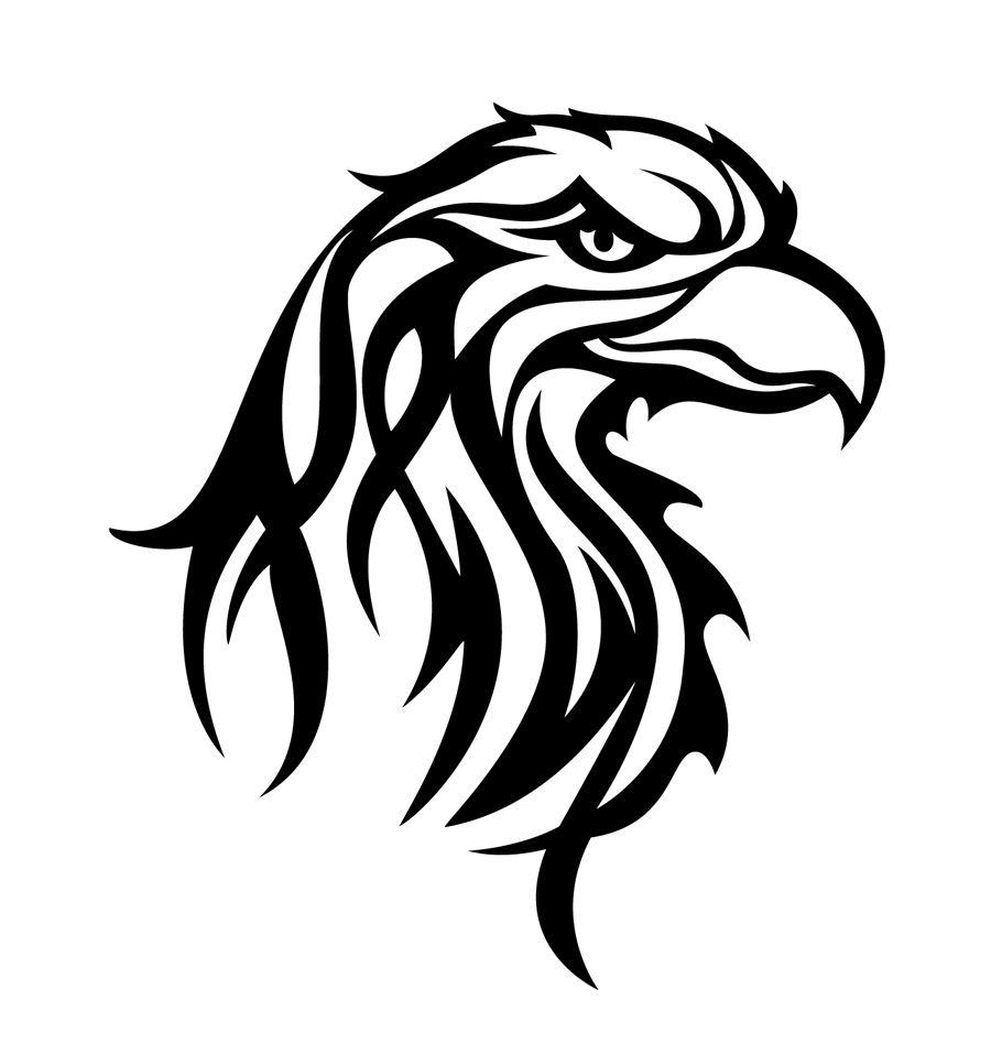 Трайбл-тату: 70 эскизов татуировки12
