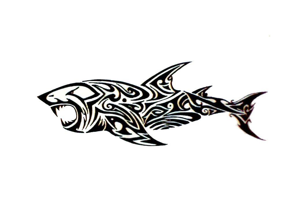 Трайбл-тату: 70 эскизов татуировки33