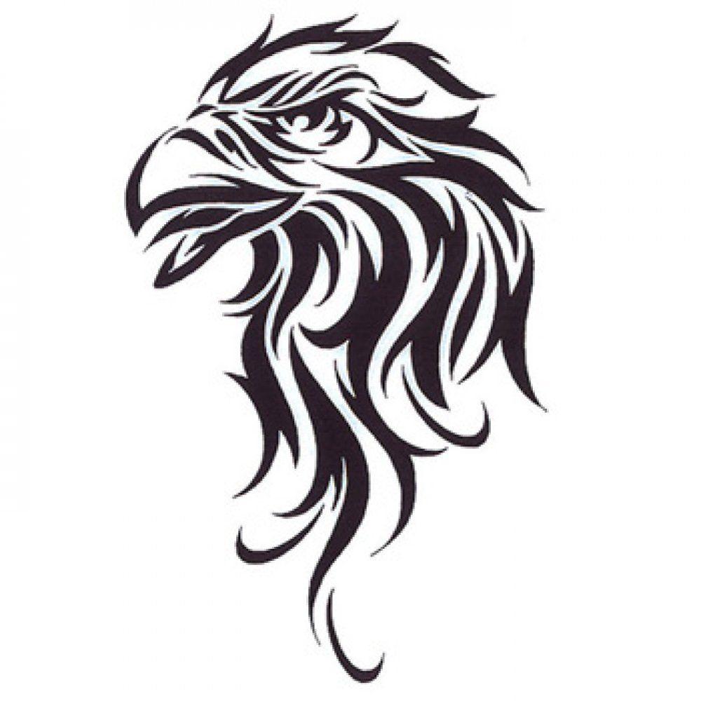 Трайбл-тату: 70 эскизов татуировки39