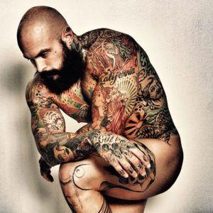 Татуировки на латыни. Афоризмы, высказывания, фразы для тату