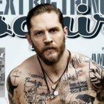 Том Харди получит татуировку почерком Леонардо Ди Каприо