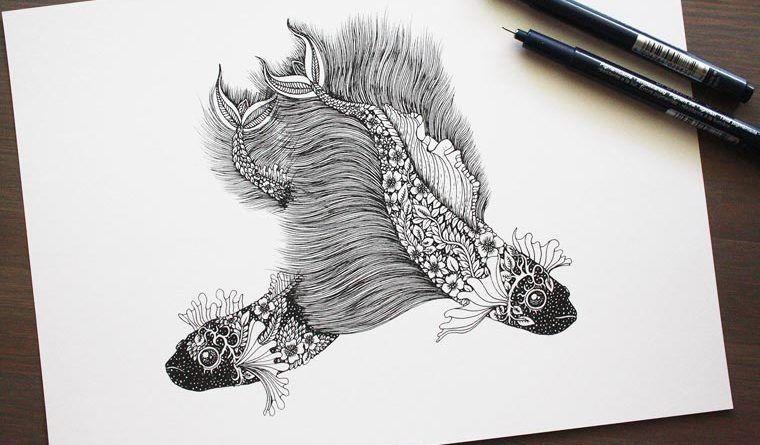 art by Meni Chatzipanagiotou