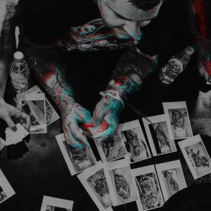 Анонс 2017: тату-выставки и фестивали в Москве