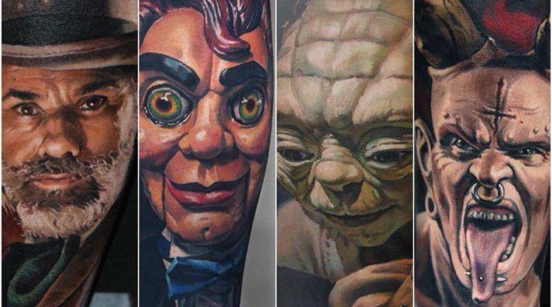 tatboo art