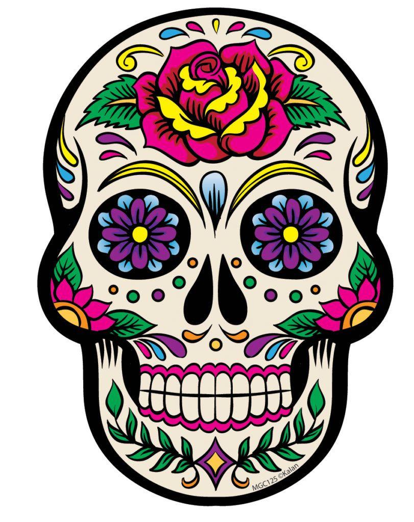 Dia de los muertos sugar skull pictures Home - The Cabrini-Green Projects