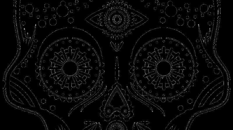 tattoo calavera череп тату эскиз
