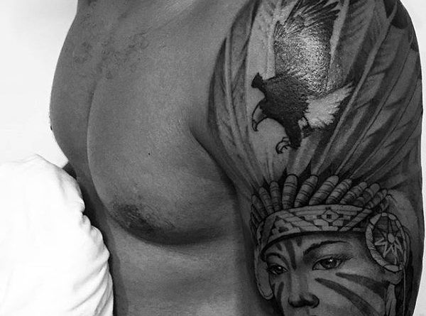 amercian back tattoo, amercian design tattoos, american tattoos, body art., color tattoo, full back american tattoos, full back tattoo, full body tattoo picture, Native American, Native American tattoos, Native American tribes, pics, picture of amercian tattoos, tattoo artistry, tattoo desigs, tattoo for girls, Tattoo for men, tribal tattoo