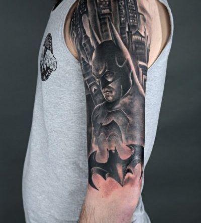 Manchester Tattoo Show Best of Show min