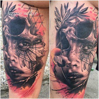 Amsterdam Tattoo Convention min