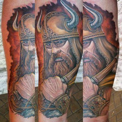 Best of show Starfire Tattoo Weekend Aachen min