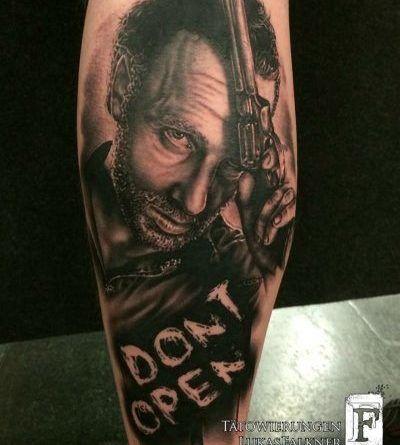 Best of show Tattoo Convention Innsbruck min
