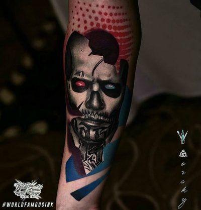 Cambridge Tattoo Convention min