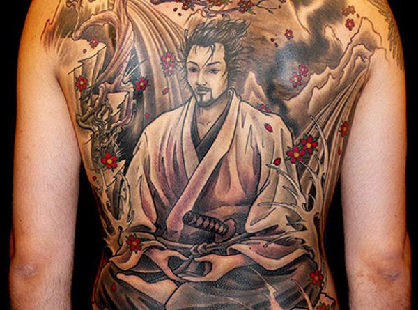 Japanese onTattoo