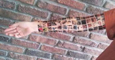 My Social Tattoo