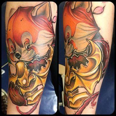 Tatuami min