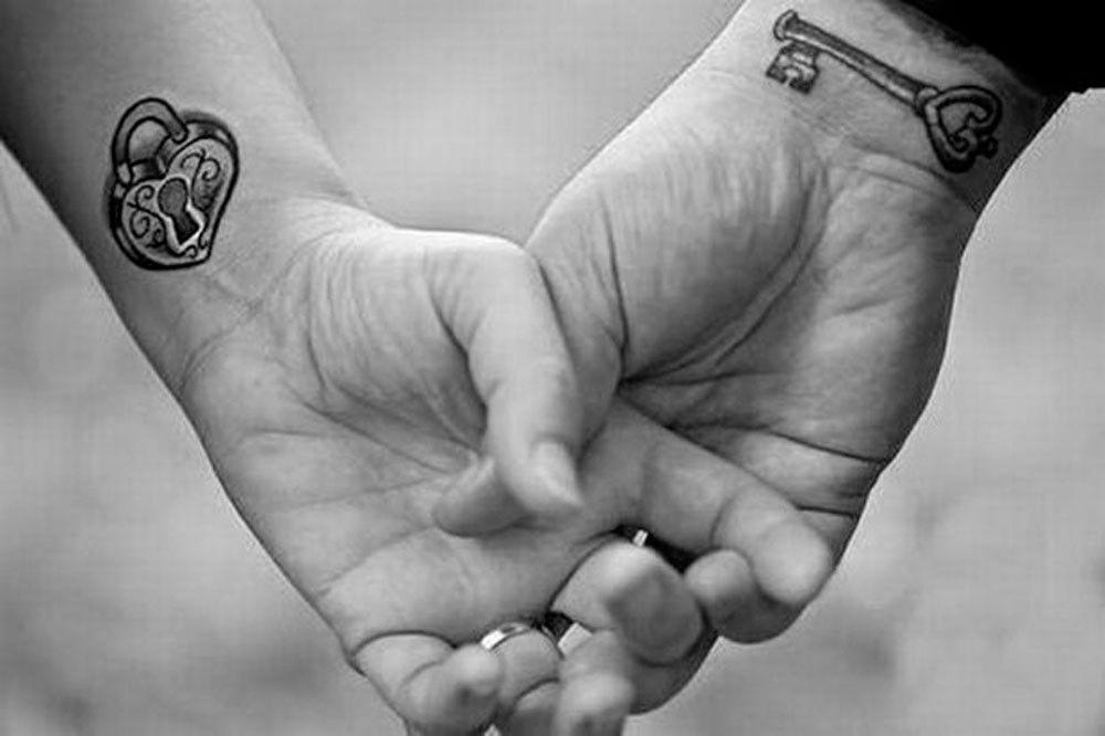 Тату на латыни: афоризмы и цитаты о любви6