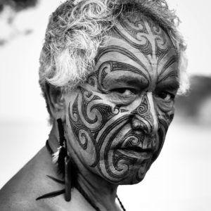Традиционные тату в стиле трайбл (tribal): описание, значение и фото татуировки