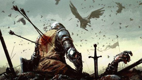 Символ ворона в истории