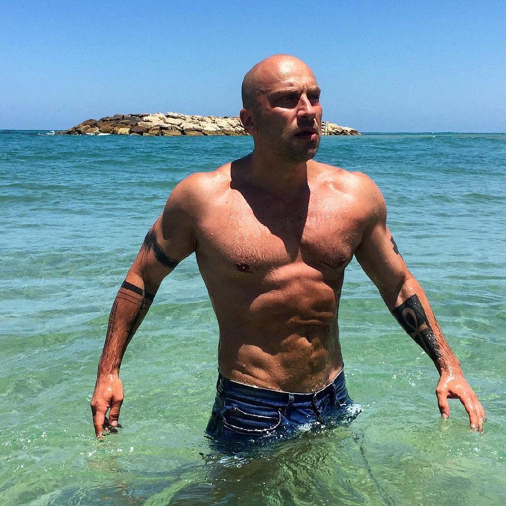 Dmitry Nagiyev: Tattooing is a mystery Online tattoo magazine