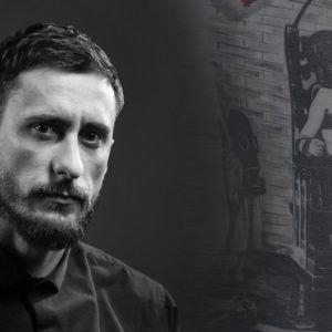 Александр Клиновкин: татуировки художника