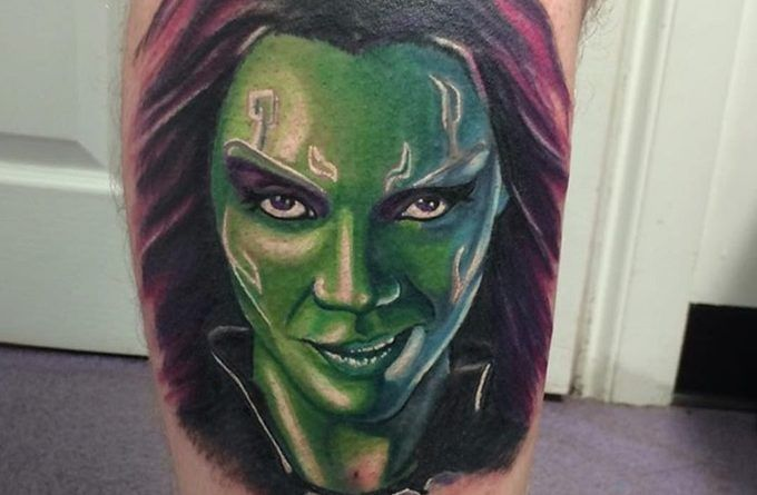 guardians tattoo