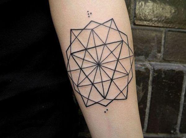геометрия Тату