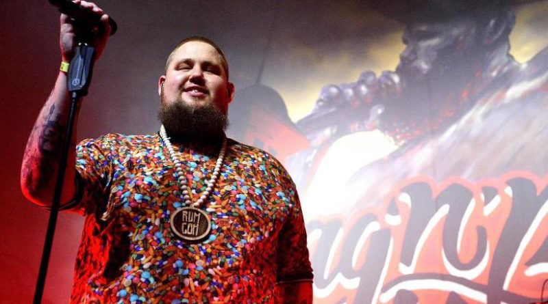 Rag'n'Bone Man - As You Are (Official Video)