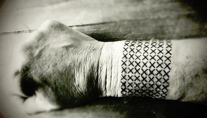 Проект X: веган Альфредо Мески сделал 40 000 татуировок