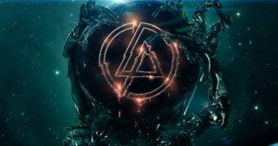 Татуировки Linkin Park