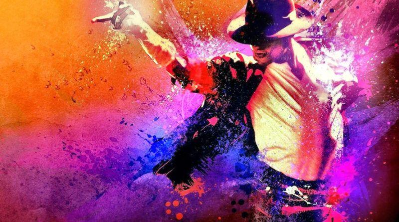 Татуировки в честь короля поп-музыки Майкла Джексона