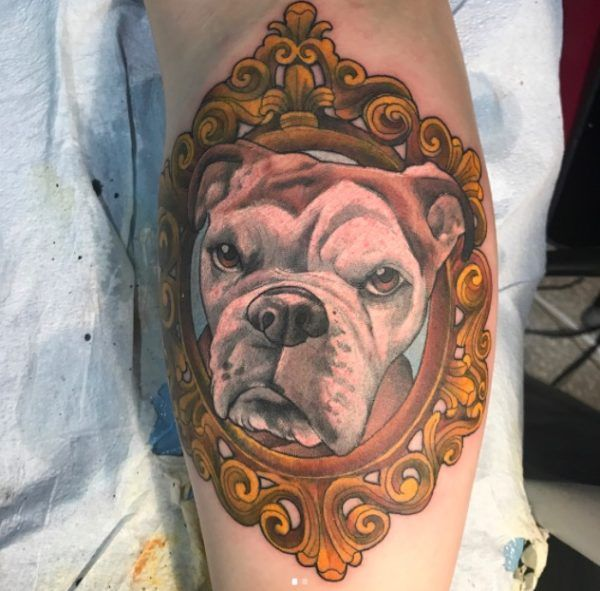 В Канаде прошла тату-конвенция «Art Tattoo Show Montreal» (фото)