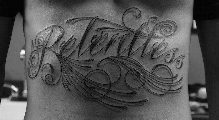 Relentless. Перевод с английского — Неустанный