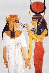Анкх египетский крест