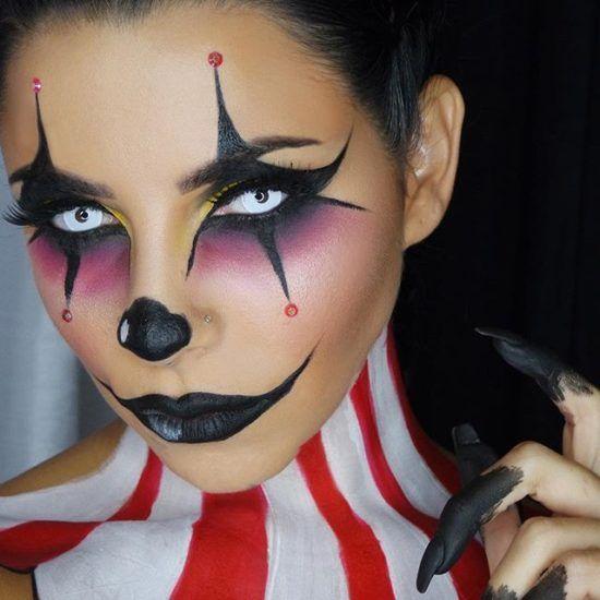 Лучший макияж для праздника
