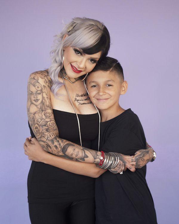 devoted tatts mom