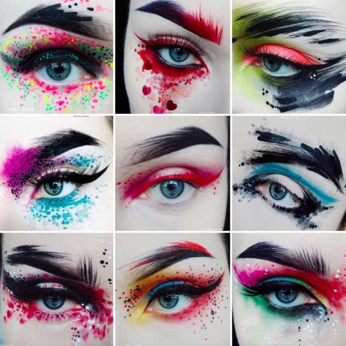 magical макияж