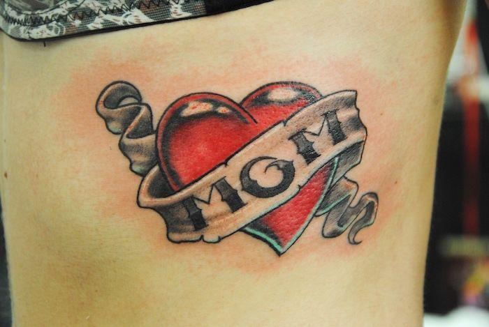 mom 80 фото: каталог тату Мама картинки татуировок с сердцем про любовь