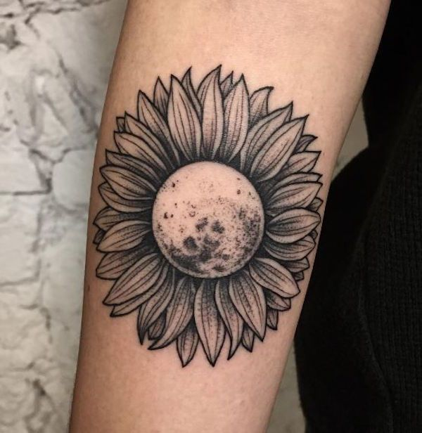 Солнце и Луна