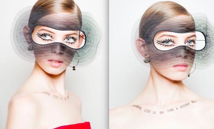 Dior Haute Couture Spring-Summer 2018