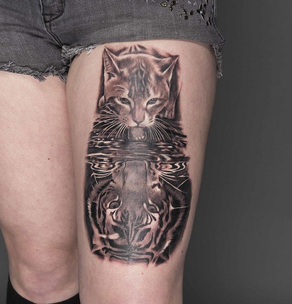 tattoo freeze win