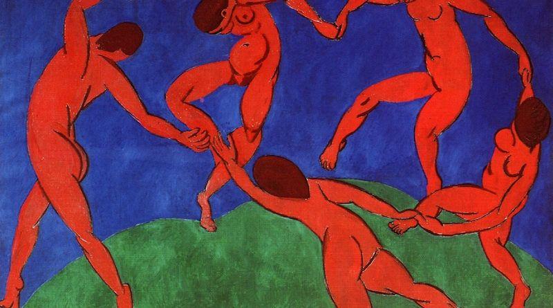10 татуировок, вдохновленных картинами Анри Матисса