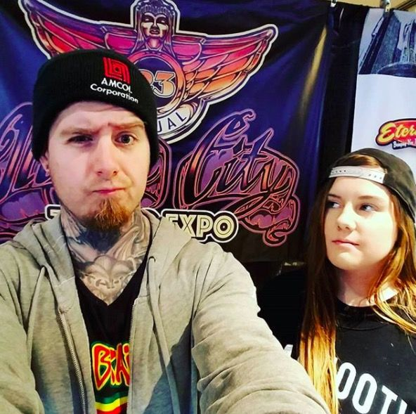 Motor City Tattoo Expo