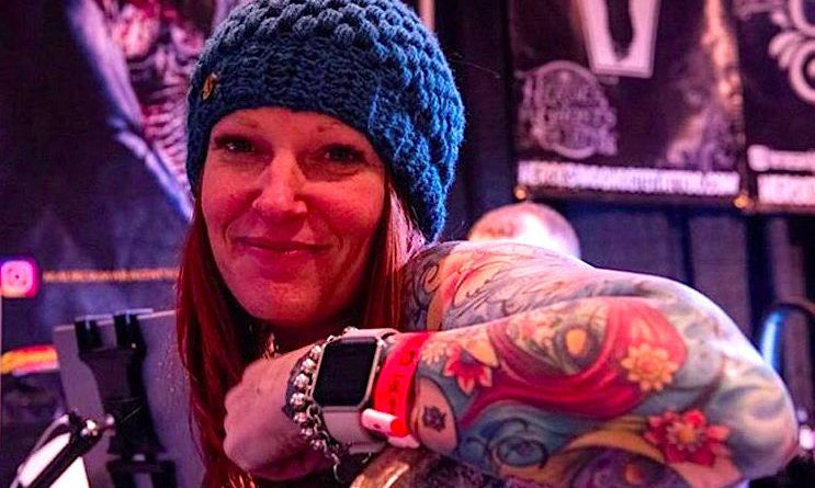 motorcitytattooexpo photo