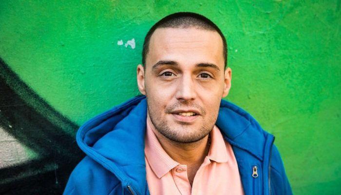 Гуф набил на спине тату Юрия Долгорукого