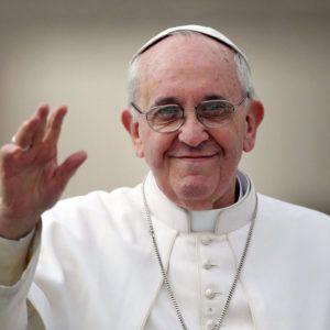 Папа Римский высказался по поводу татуировок