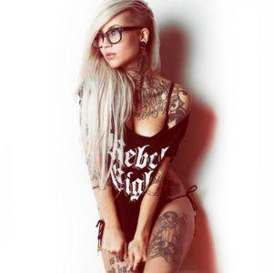 Идеальные татуировки для каждого знака зодиака