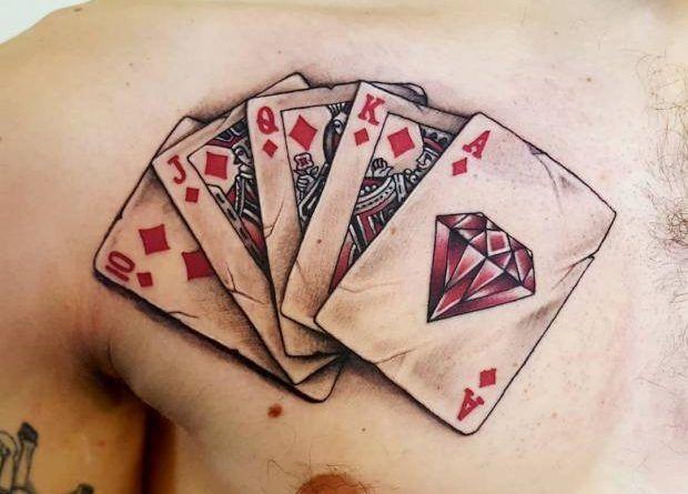 опасные татуировки