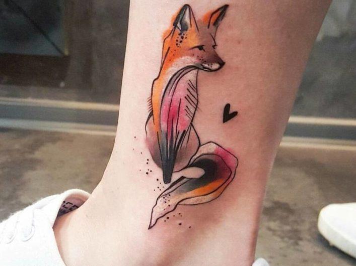 самые популярные женские татуировки текущего лета